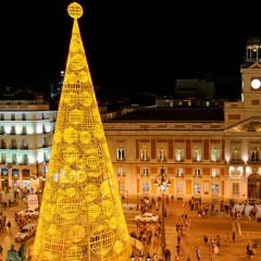 Mejores destinos y hoteles para pasar fin de año en España