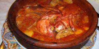 Delicias del mar de Peñíscola