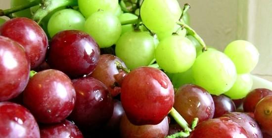 Las doce uvas: deliciosa tradición de Nochevieja