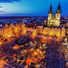 Cómo disfrutar de unas vacaciones en Praga