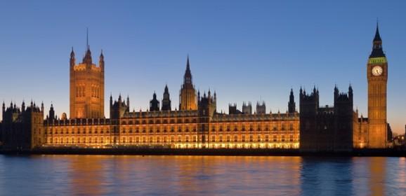 Un paseo por el Big Ben – Inglaterra