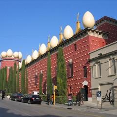 Turismo en Figueres