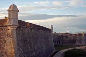 Castillo San Fernando, Figueres - Cataluña