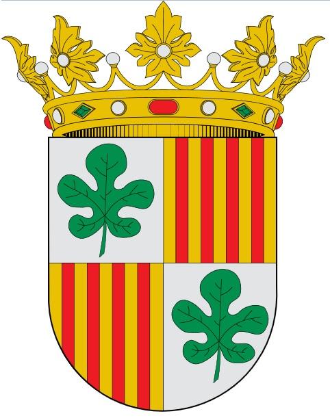 Escudo Figueres - Cataluña