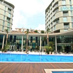Agora Spa & Resort, descanso y relax en Peñíscola