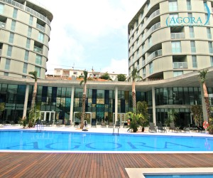 Hotel Agora Spa & Resort