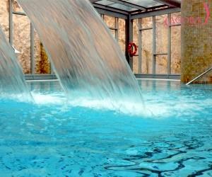 Spa del hotel Agora Spa & Resort