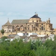 La Mezquita de Córdoba: patrimonio cultural de la humanidad