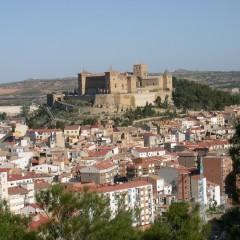 El Castillo de Alcalá de Xivert: Patrimonio histórico de Castellón
