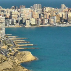 Conoce las mejores opciones de alojamiento de Alicante
