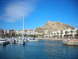 Ciudad Alicante