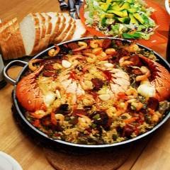 La gastronomía en España, una conjugación de lo tradicional con lo extranjero
