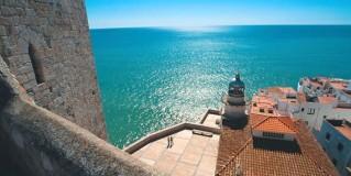 Peñíscola también es cultura y patrimonio para ofrecer a sus visitantes.