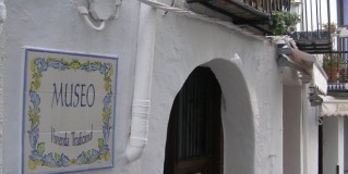 Museo la casa de ayer, cultura y tradiciones en tiempos pasados, Peñíscola.