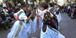 Las tradiciones impulsan el turismo en Peñíscola