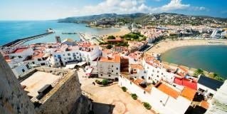 Lugares interesantes que visitar en Peñíscola