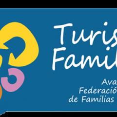 Peñíscola un destino turistico galardonado con sellos de turismo familiar.