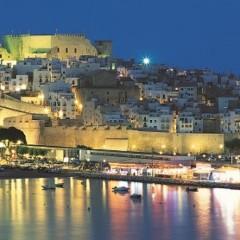 Peñíscola un destino turístico que puedes disfrutar cualquier fin de semana