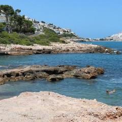 Peñíscola un destino turistico para los amantes de las playas y lo natural