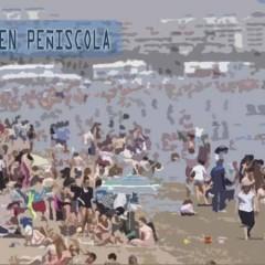 Verano en Peñiscola