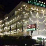 Hotel los delfines, encanto familiar en Peñiscola