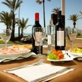 Roca platja, disfrutar de la gastronomía de Peñiscola en todo su esplendor