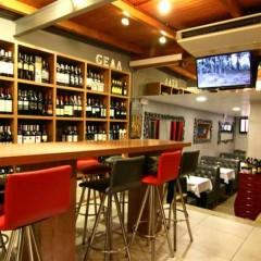 Restaurante el mañico, tapas, vinos y dulces típicos de Peñiscola
