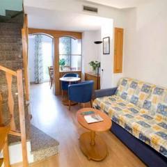 Comodidad e intimidad en el aparthotel jardines de la plaza