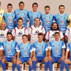 El fútbol sala en Peñiscola, orgullo deportivo de la ciudad del mar