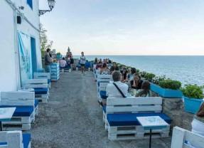 Blue Dream, un sueño entre la cal y el mar en el casco antiguo de peñíscola