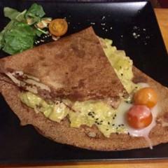 El mejor restaurante para vegetarianos en Peñíscola
