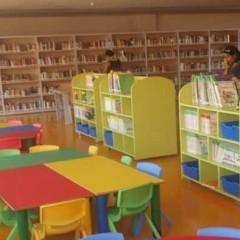 La Biblioteca Municipal, donde Peñíscola encierra todo su saber