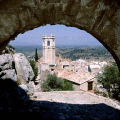 Excursión desde Peñíscola a Cervera del Maestre