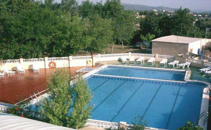 CAMPING-SOL D'OR