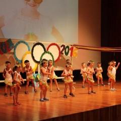 Escola D´Estiu, Entretenimiento En Verano Para Los Más Jovenes