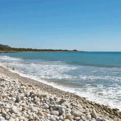 Playa Basseta, disfrutar del mar en plena naturaleza en la Sierra de Irta